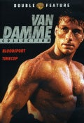 Van Damme Collection: Bloodsport/Timecop (DVD)