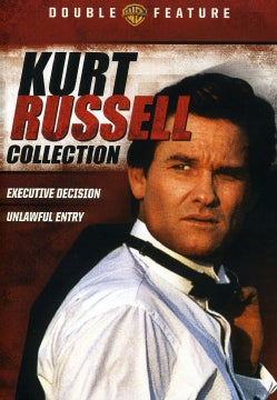 Kurt Russell Collection: Executive Decision/Unlawful Entry (DVD)