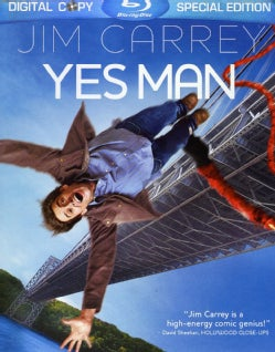 Yes Man (Blu-ray Disc)