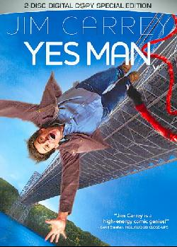 Yes Man (Special Edition) (DVD)