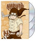 Naruto Uncut Box Set Vol 14 (DVD)