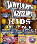 Various - Kids Party Pack
