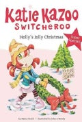 Holly's Jolly Christmas (Paperback)