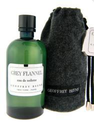 Grey Flannel by Geoffrey Beene Men's 8-ounce Eau de Toilette Splash
