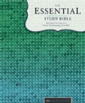 The Essential Study Bible (Paperback)