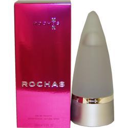 Rochas Man Men's 3.4-ounce Eau de Toilette Spray
