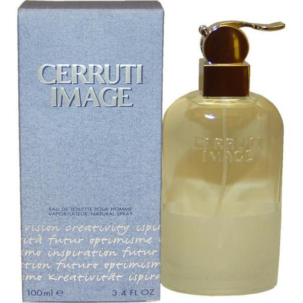 Nino Cerruti Image Men's 3.4-ounce Eau de Toilette Spray