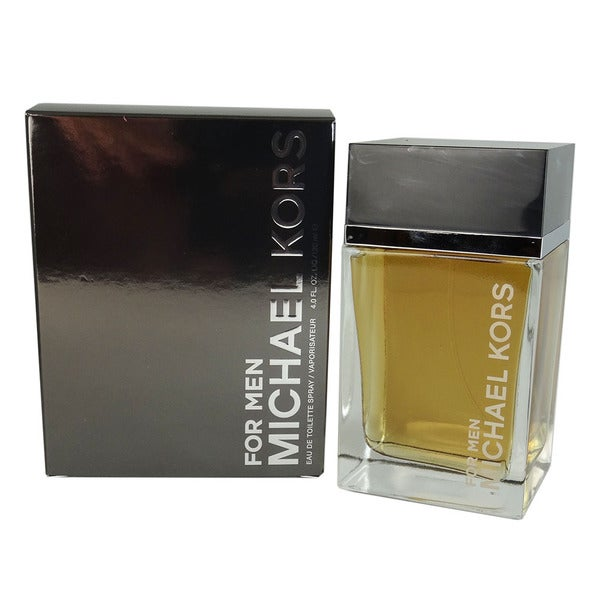 Michael Kors for Men 4.2-ounce Eau de Toilette Spray