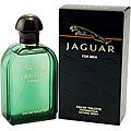Jaguar by Jaguar Men's 3.4-ounce Eau de Toilette Spray