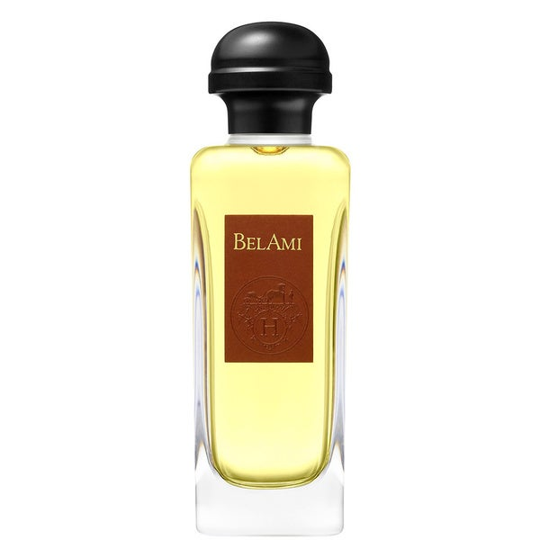 Bel Ami by Hermes Men's 3.3 oz Eau de Toilette Spray