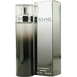 Just Me by Paris Hilton Men's 3.4-ounce Eau de Toilette Spray