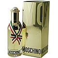 Moschino's Moschino Women's 2.5-ounce Eau de Toilette Spray