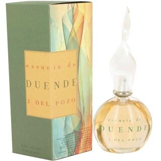 Jesus del P-ounceo Duende Essencia Women's 3.4-ounce Eau de Toilette Spray