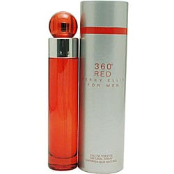 Perry Ellis 'Perry Ellis 360 Red' Men's 6.7-ounce Eau de Toilette Spray