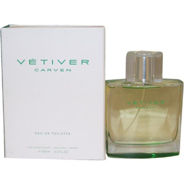 Carven Vetiver Carven Men's 3.3-ounce Eau de Toilette Spray