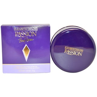 Elizabeth Taylor Passion Women's 2.6-ounce Body Powder