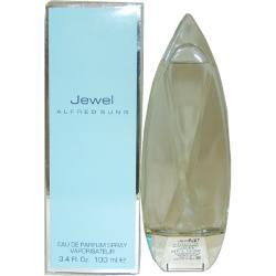 Alfred Sung 'Jewel' Women's 3.4-ounce Eau de Parfum Spray