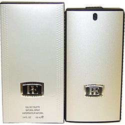 Perry Ellis Portfolio Men's 3.4-ounce Eau de Toilette Spray