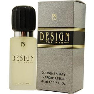 Paul Sebastian Design Men's 1.7-ounce Cologne Spray
