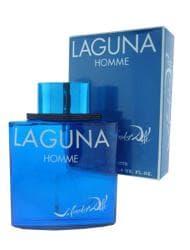 Salvador Dali 'Laguna' Men's 3.4-ounce Eau de Toilette Spray