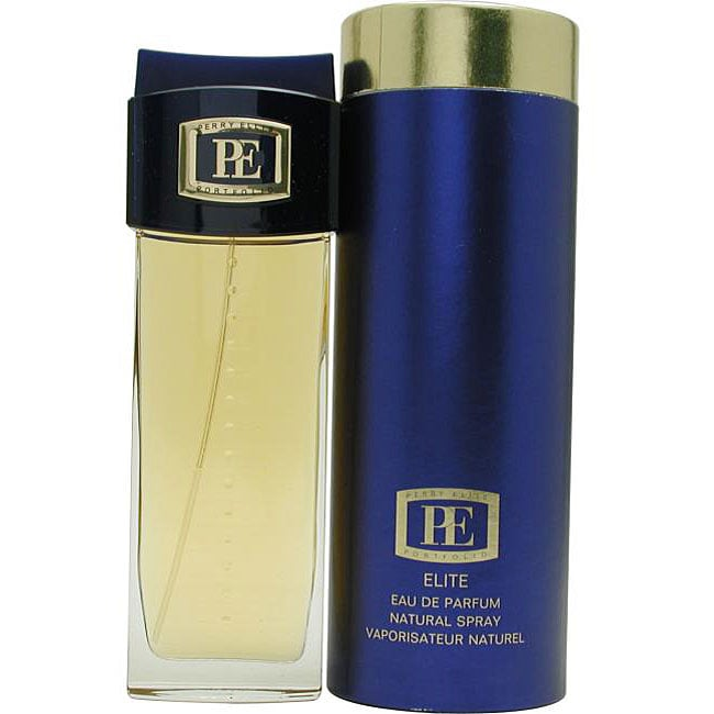 Perry Ellis Portfolio Elite Women's 3.4-ounce Eau de Parfum Spray