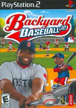 Backyard Baseball `10