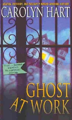 Ghost at Work (Paperback)