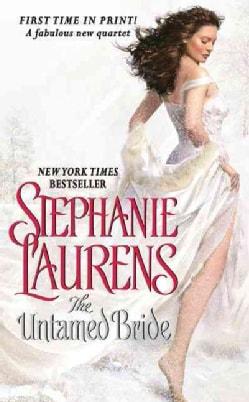 The Untamed Bride (Paperback)