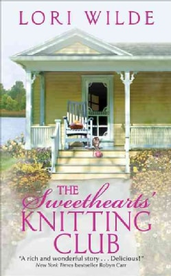 The Sweetheart's Knitting Club (Paperback)