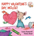 Happy Valentine's Day, Mouse! (Board book)