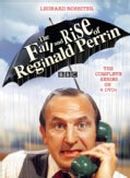 The Fall And Rise Of Reginald Perrin: The Complete Series (DVD)