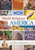 World Religions in America: An Introduction (Paperback)