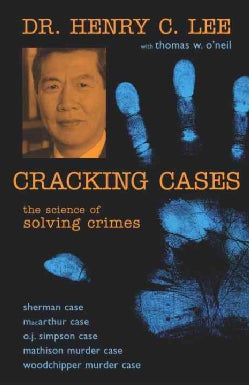 Cracking Cases: The Science of Solving Crimes (Paperback)