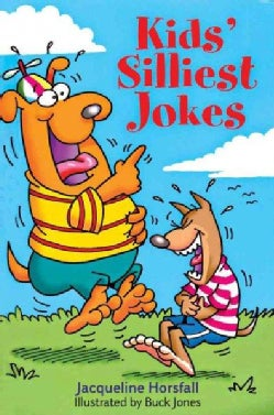 Kids' Silliest Jokes (Paperback)