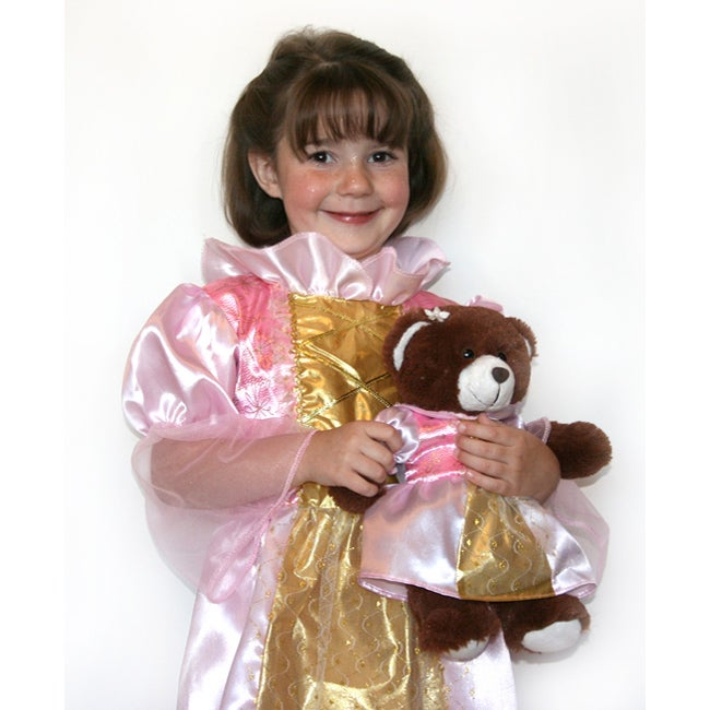 Princess Bear and Me Dress-up Set at Sears.com