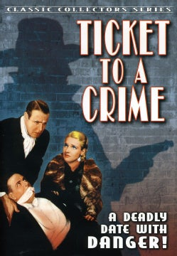 Ticket to a Crime (DVD)