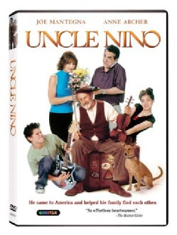 Uncle Nino (DVD)