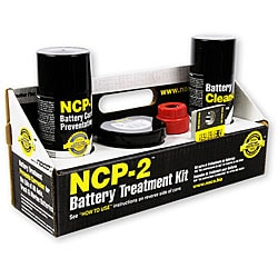 Noco NCP-2 Battery Treatment Kit