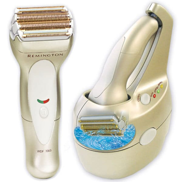 Remington WDF-7000 Smooth and Silky Women's Shaver