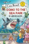 Going to the Sea Park (Paperback)