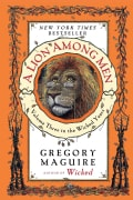 A Lion Among Men (Paperback)
