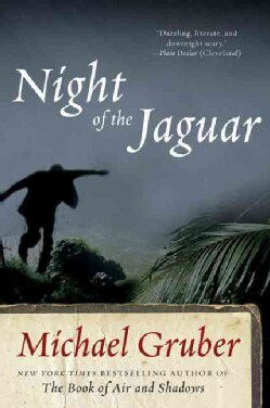 Night of the Jaguar (Paperback)