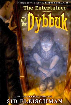 The Entertainer and the Dybbuk (Paperback)