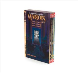 Warriors Manga: Graystripe's Trilogy: The Lost Warrior / Warrior's Refuge / Warrior's Return (Paperback)