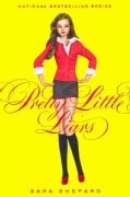Pretty Little Liars 4-book Collection: Pretty Little Liars / Flawless / Perfect / Unbelievable (Paperback)