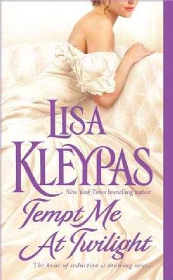 Tempt Me at Twilight (Paperback)