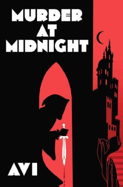 Murder at Midnight (Hardcover)