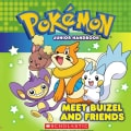 Meet Buizel and Friends (Paperback)