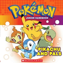 Pikachu and Pals (Paperback)