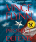 Protect and Defend: A Thriller (CD-Audio)